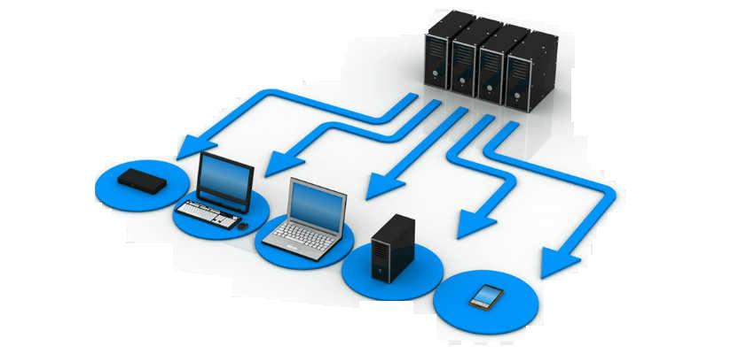 Vente de produits connexes (logiciels, GPS, données, serveurs, tablettes, imprimantes…)